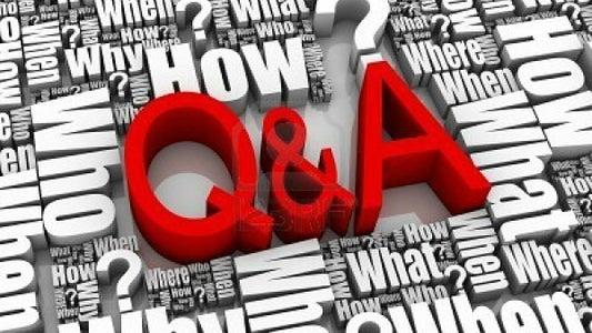 Q&A - Tips & Tricks
