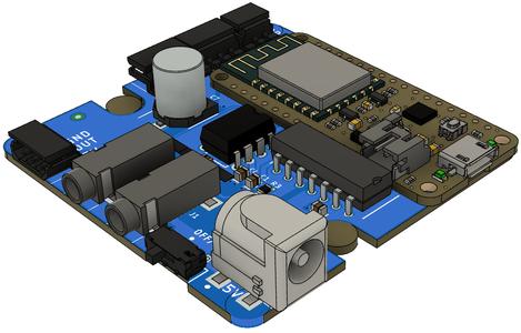 Electronics: PCB