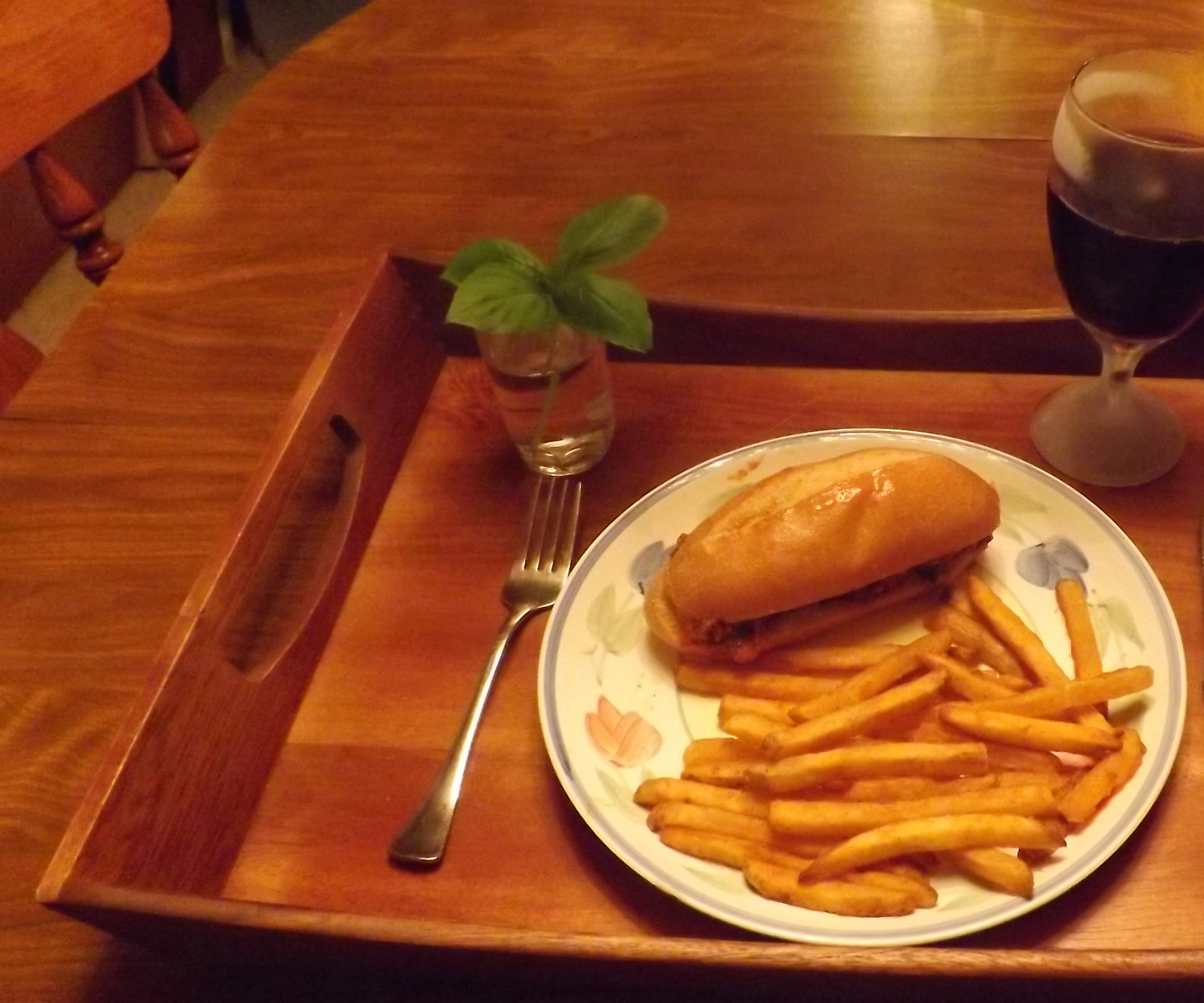 MEATBALL SUB WITH FRIES (Quick & Easy Recipe)