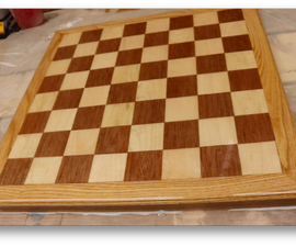 DIY Chessboard