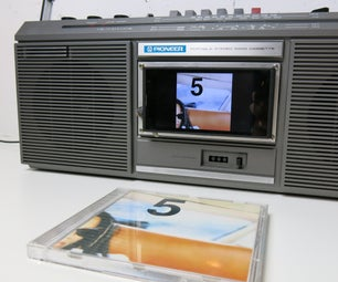 使用AI和YouTube在没有CD播放器的情况下播放CD