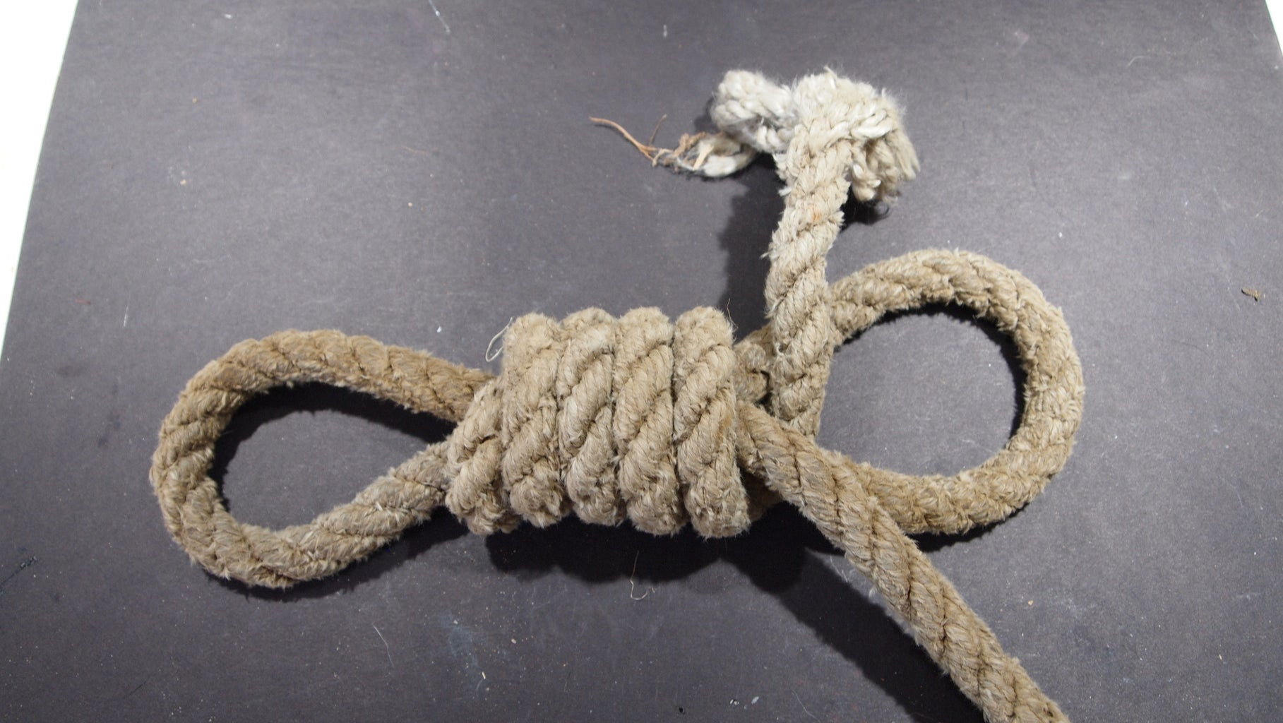 Rope-belt With Noose