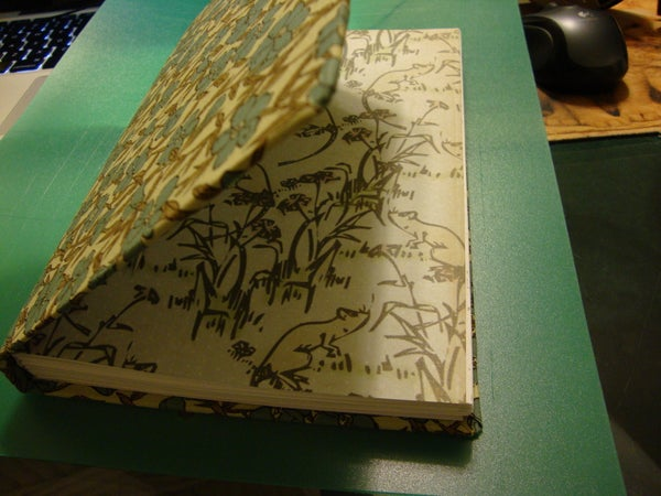 Bind Your Own Book