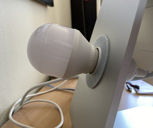 DIY Apple IMac Smart Backlight
