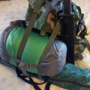 Outdoor Survival Bag