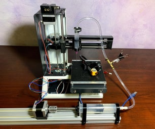 Low Cost Bioprinter