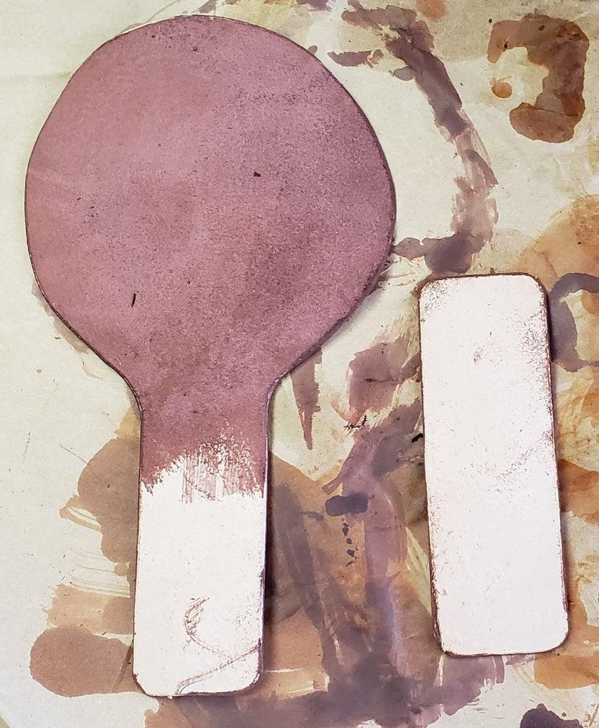 Applying Dye