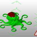 Corrigindo modelos para impressão 3D