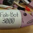 VEX Shark Robot (Doesn't Swim in Water)