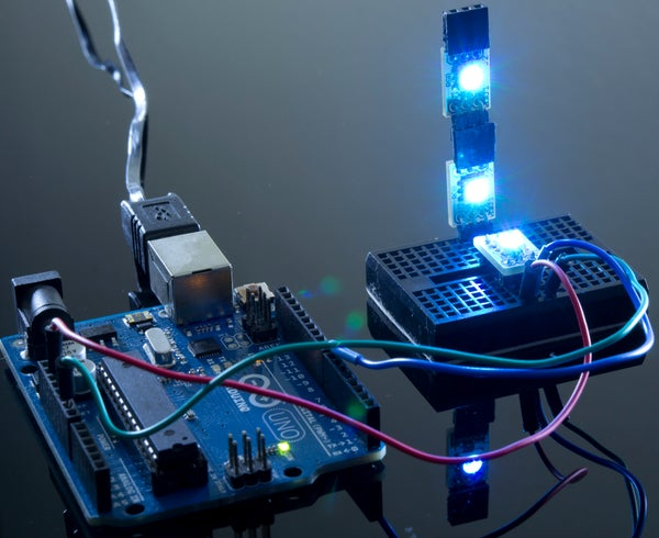 Best RGB LEDs for Any Project (WS2812, Aka NeoPixels)