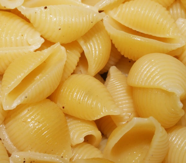 Quickly Add Extra Flavour to Any Pasta