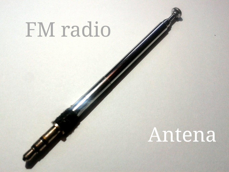Mobile Phone FM Radio Antena