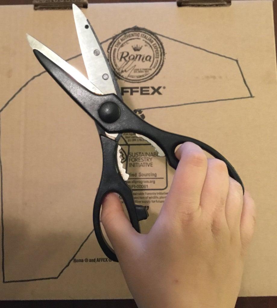 Preparing and Cutting