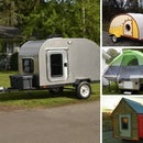 10 Camping Trailers for Your Next Adventure