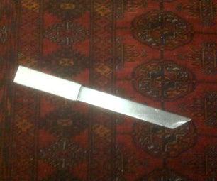 Generic, Machete-Length Knife