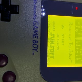 Game Boy Backlight | How to Install | Game Boy DMG