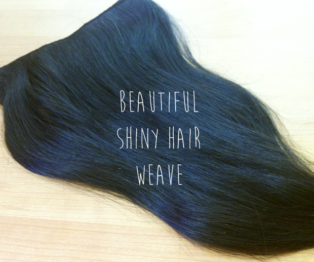 Revive Your Hair Weave