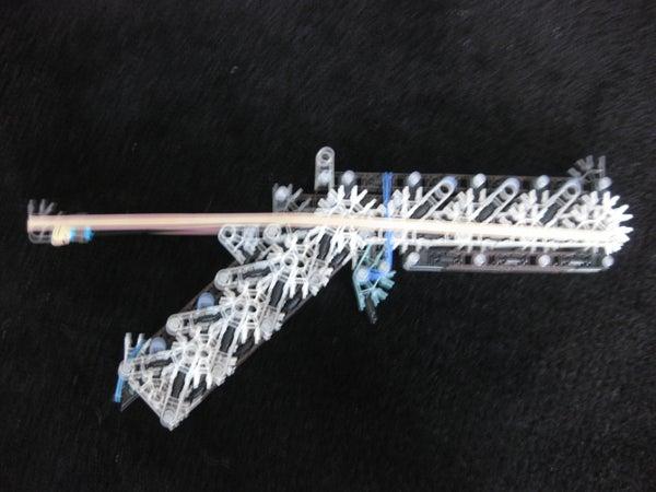 Knex Gun ENT95