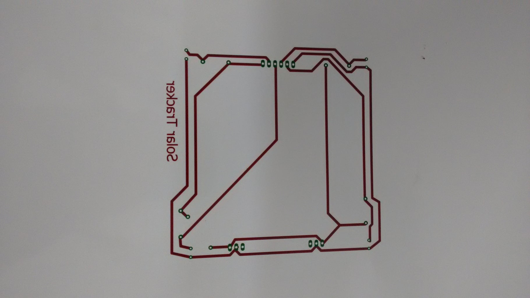 Design and Manufacture PCB (optional Step)
