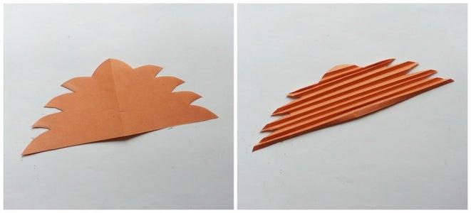 Leaf Pattern - 7