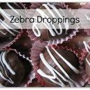 Zebra Droppings