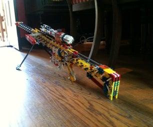 Barrett M107/M82 .50 BMG Replica Version 3.0