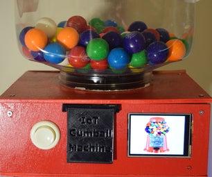The ULTIMATE Gumball Machine
