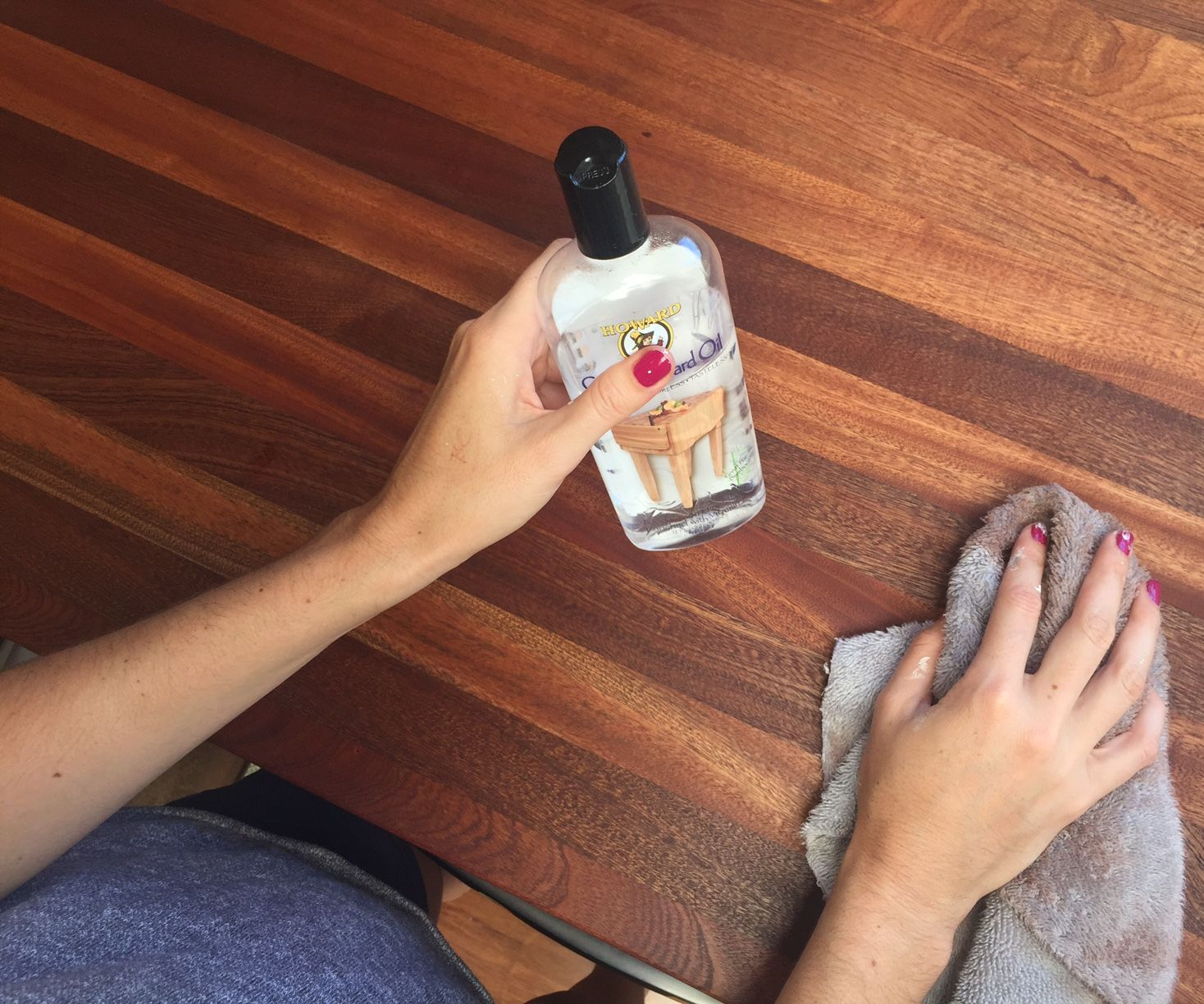 How to Take Care of Butcher Block Countertops