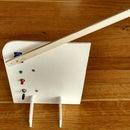 A Tiny Tea Timer (TTT) machine for Arduino and ATtiny