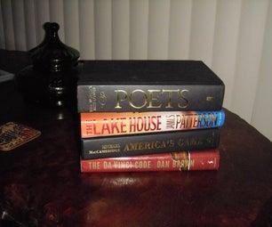 Stack O' Books Box