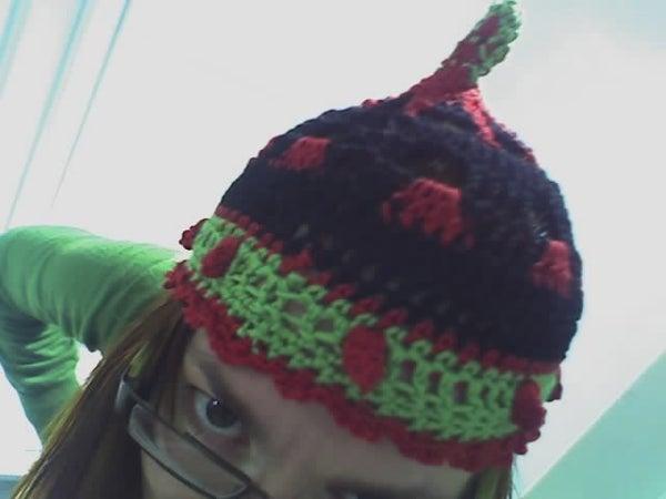 Teleport Hats