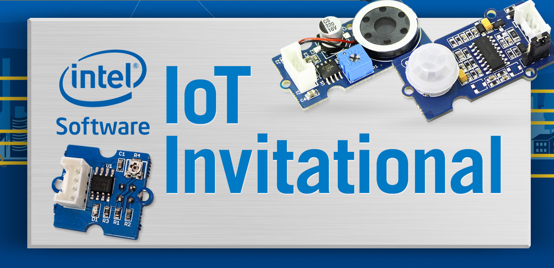 Intel® IoT Invitational