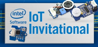 Intel® IoT Invitational