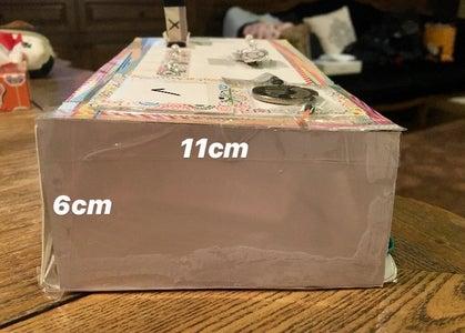 Part 3 - Final + Outer Box