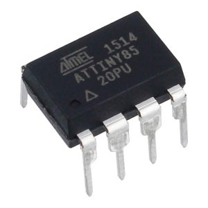 Selecting the Right Microcontroller for Driving LEDs