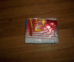 Chip Bag Wallet
