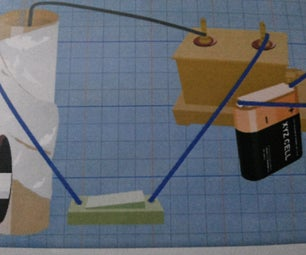 Elctrostatic Precipitator