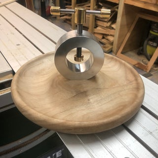 Over Engineered Nutcracker