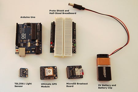 Solder Your Breakout Boards and Kits