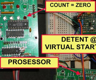 ROTARY ENCODER WITHOUT INTERRUPTS