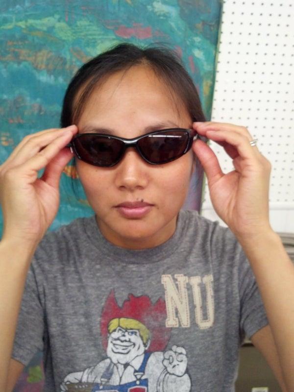 Eyeglass Repair With Sugru