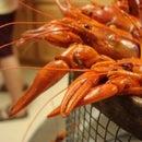 Eat Invasive Species: Cajun and Swedish Style Rusty Crayfish Boils