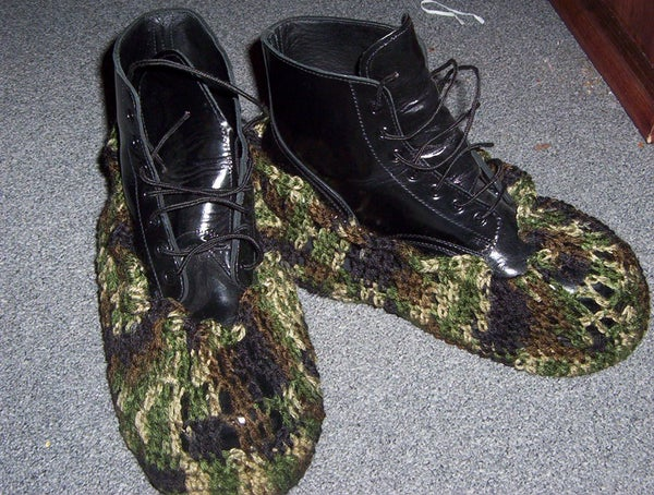 Bootcovers