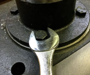 Wrong Size Wrench? No Problem!