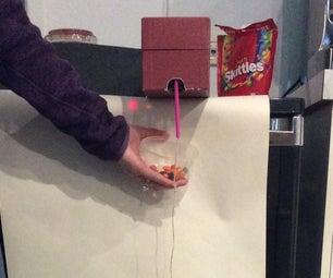No Hands - Classroom Reward Dispenser