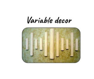 Variable Decor