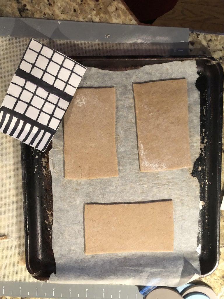 Cutting, Baking & Molding