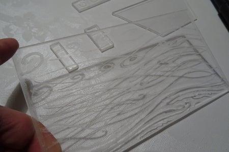 Acrylic Glass Handling