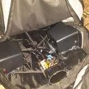 Cheap Speaker Backpack
