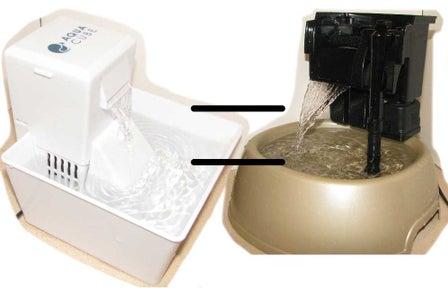 I Can Make an Aqua Cube Pet Watering System